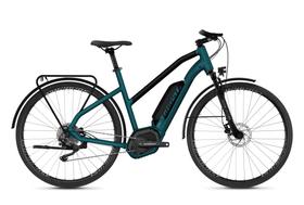 Square Trekking B3.8 E-Bike Ghost 464825700440 Farbe blau Rahmengrösse M Bild-Nr. 1