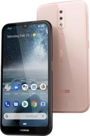 4.2 DS 32GB rosa Smartphone Nokia 794642100000 N. figura 1