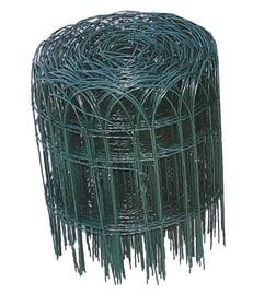 Rete da decorativo verde 636636900000 Colore Verde Taglio L: 10.0 m x A: 40.0 cm N. figura 1