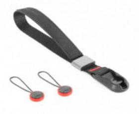 Cuff nero Cinturino da polso Peak Design 785300159023 N. figura 1