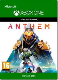 Xbox One - Anthem Download (ESD) 785300142116 Photo no. 1