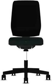 Chaise bureau 68-3519 68-3519 noir, sans accoudoir Chaise bureau Giroflex 785300158559 Photo no. 1