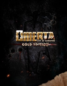 PC/Mac - Omerta City of Gangsters Download (ESD) 785300134146 N. figura 1