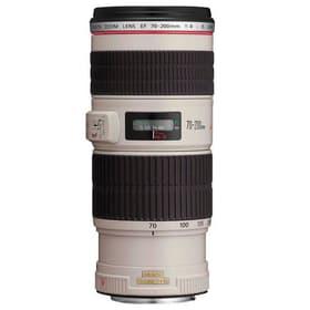 EF 70-200mm f/4L IS USM Import Obiettivo Obiettivo Canon 785300127170 N. figura 1
