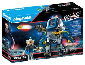 70021 Galaxy Police-Robote PLAYMOBIL® 748037400000 Bild Nr. 1