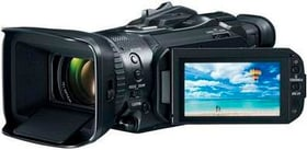 "Camcorder GX10 1"" CMOS, 13.4 Mio P Canon 785300144980 Bild Nr. 1"