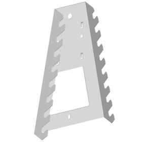 Werkzeughalter Regalsysteme ELEMENTSYSTEM 603434900000 Bild Nr. 1