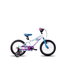 """Powerkid 16"""" Girl Vélo d'enfant Ghost 49017490000015 Photo n°. 1"""