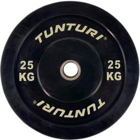 Hantelscheiben 50mm 25kg Gewichtsscheiben Tunturi 463061400000 Bild-Nr. 1