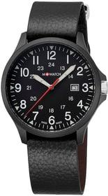 M+Watch WYL.47220.LB AERO 44 AERO M+Watch 760835200000 Photo no. 1