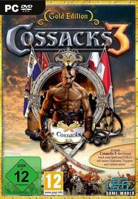 PC - Cossacks 3 - Gold Edition Box 785300129707 N. figura 1