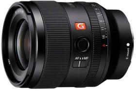 FE 35mm F1.4 GM Objektiv Sony 793446200000 Bild Nr. 1