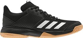 Ligra 6 Damen-Indoorschuh Adidas 461731342020 Grösse 42 Farbe schwarz Bild-Nr. 1