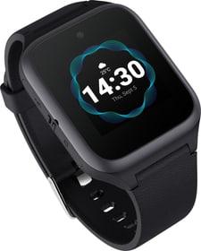 TCL MT40SX Family Watch Senior Dark Gray+ Black Smartwatch TCL 785300151848 Bild Nr. 1