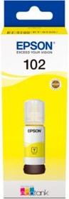 102 EcoTank gelb Tintenpatrone Epson 798546900000 Bild Nr. 1