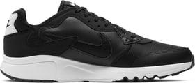 Atsuma Scarpa da uomo per il tempo libero Nike 465410841020 Colore nero Taglie 41 N. figura 1