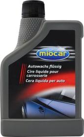 Cire liquide pour carrosserie Produits d'entretien Miocar 620800600000 Photo no. 1
