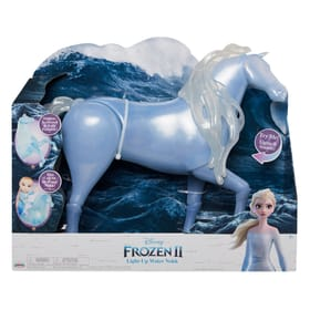 Frozen 2 Water Nokk 32 cm Puppe Disney 747705300000 Bild Nr. 1