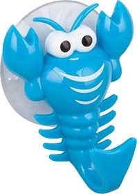 Crochet ventouse Lobster