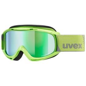 slider FM Skibrille Uvex 494975700161 Couleur vert clair Taille One Size Photo no. 1