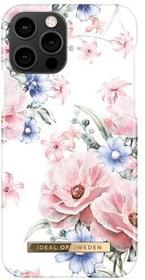 Designer Hard-Cover Floral Romance Custodia iDeal of Sweden 785300157692 N. figura 1