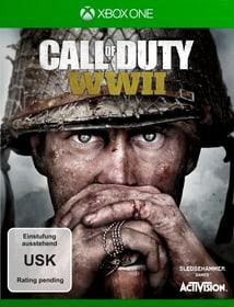 Xbox One - Call of Duty: WW II