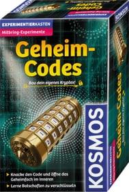 Space Bubbles Beleuchte deine Blubber-Rakete (D) Experimentieren KOSMOS 748627990000 Sprache Deutsch Bild Nr. 1