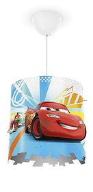 Cars Kinder-Hängelampe Philips 615052000000 Bild Nr. 1