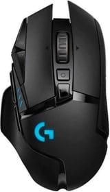 G502 Lightspeed wireless Mouse gaming Logitech G 785300158992 N. figura 1