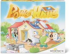 Adventerra Power Haus Gesellschaftsspiel 748946590200 Sprache IT Bild Nr. 1
