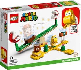 Super Mario Scivolo della Pianta Piranha - Pack di Espansione 71365 LEGO® 748749700000 N. figura 1