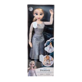 Frozen 2 Elsa Playdate Poupées Disney 747705700000 Photo no. 1