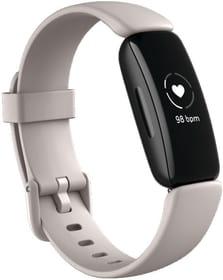 Inspire 2 Lunar Weiss Activity Tracker Fitbit 798753400000 Bild Nr. 1