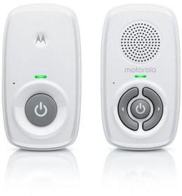 MBP 21 Audio Babyphone Motorola 785300154635 Bild Nr. 1