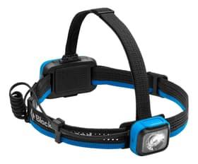 Sprinter 275 Stirnlampe / Jogging Lampe Black Diamond 464643100040 Farbe blau Grösse Einheitsgrösse Bild-Nr. 1