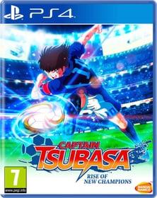 PS4 - Captain Tsubasa: Rise Of New Champions Box 785300150594 Photo no. 1