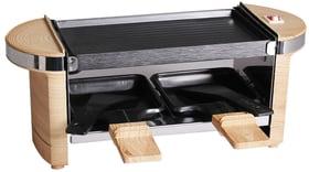 2er Raclette-/Grillgerät Nouvel 718014900000 Bild Nr. 1