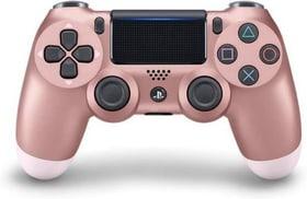 Dualshock 4 Controller Rosé Gold Manette Sony 785537200000 Photo no. 1