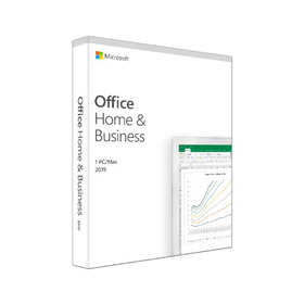 Office Home & Business 2019 PC/Mac (I) Physique (Box) 785300139313 Photo no. 1