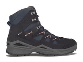 Sirkos Evo GTX Mid Chaussures de randonnée pour homme Lowa 473332146540 Taille 46.5 Couleur bleu Photo no. 1