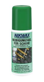 Reinigungsgel für Schuhe Schuhreinigungsmittel Nikwax 493387500000 Bild-Nr. 1