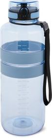 Trinkflasche 2L Cucina & Tavola 703043000040 Farbe Blau Grösse H: 33.0 cm Bild Nr. 1