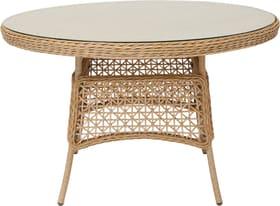 Tisch PALU, Ø 120 cm
