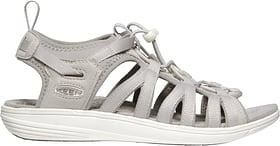 Damaya Sporty Lattice Damen-Sandale Keen 493450137080 Farbe grau Grösse 37 Bild-Nr. 1