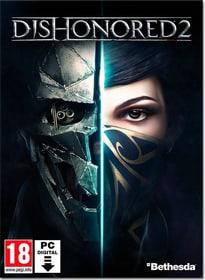 PC - Dishonored 2 D Box 785300141704 N. figura 1