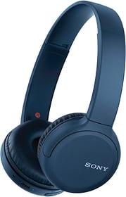 WH-CH510 - Blu Over-Ear Kopfhörer Sony 772791600000 N. figura 1