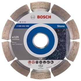 Diamanttrennscheibe Standard for Stone Bosch Professional 616246300000 Bild Nr. 1
