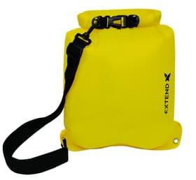 Schwimmrucksack Wyna - Dry & Wet Schwimmsack / Wasserdichter Packsack Extend 464744300050 Grösse Einheitsgrösse Farbe gelb Bild-Nr. 1