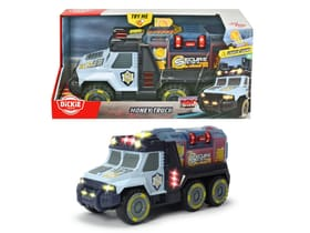 Money Truck Spielfahrzeug Dickie Toys 747356700000 Bild Nr. 1