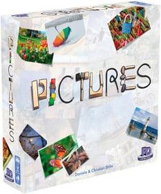 Pictures DE Gesellschaftsspiel 747362490000 Bild Nr. 1